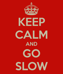 keep-calm-and-go-slow-4