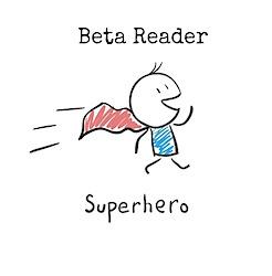 beta-reader-superhero