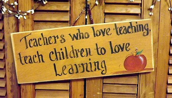 teachlove