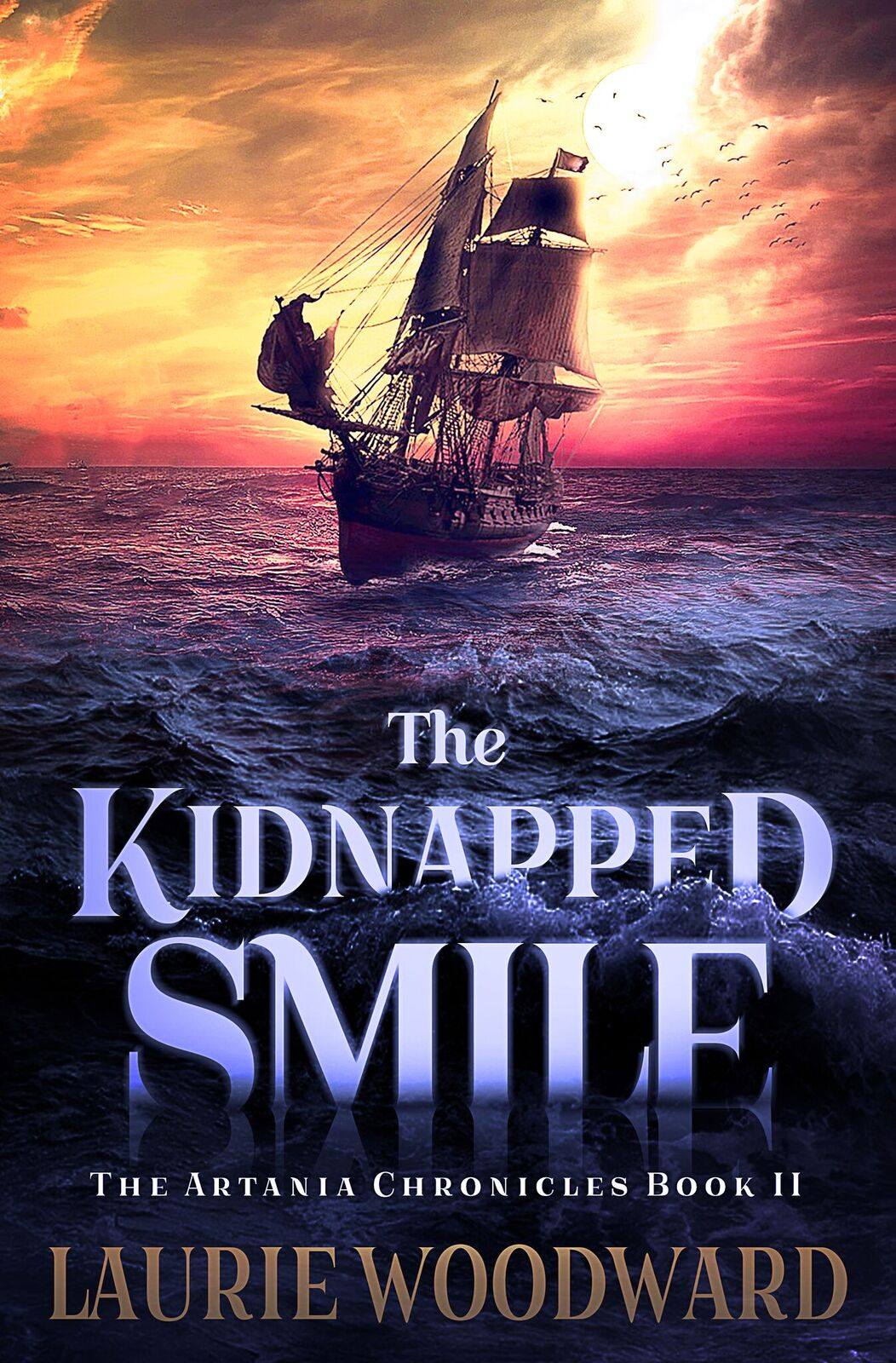 Kidnapped Smile: An Excerpt