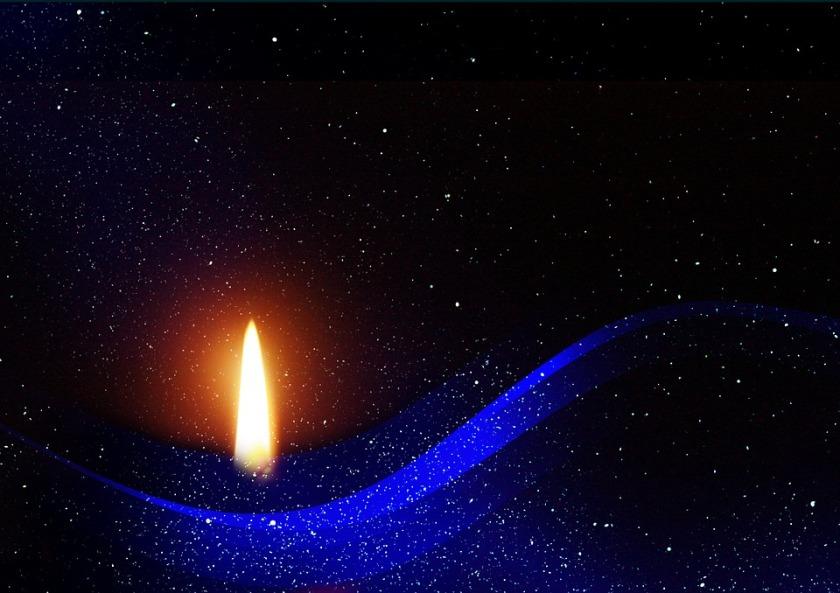 candle-