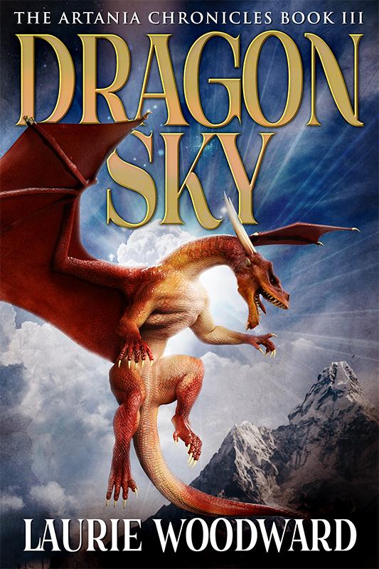 Free Until Sunday: DragonSky