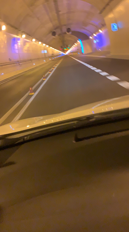 Travel Tunnel: APoem