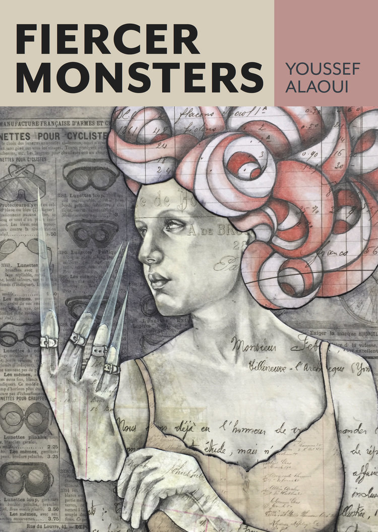 alaoui fiercer monsters