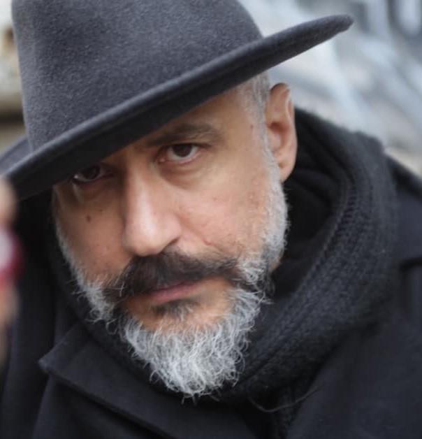 Youssef Alaoui-Fdili: Poet, Musician,Filmmaker