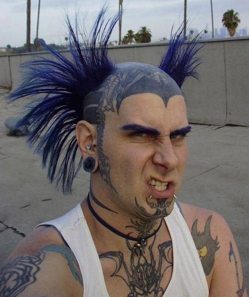 Bad-Hair-Crazy-Tattoos-Clown-Hair