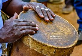 drum hands